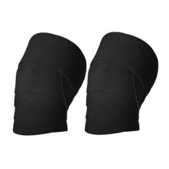 Adjustable Knee Wraps