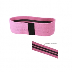 Flexible gym Hip Band