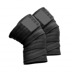 Knee Heavy Wraps
