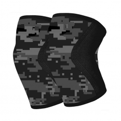 Breathable Knee Sleeves