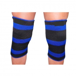 Power Knee Sleeve Lifting