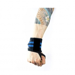 Training Fist Wrist Wraps