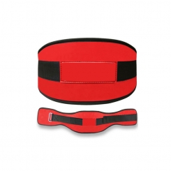 Neoprene Belt with Buckle