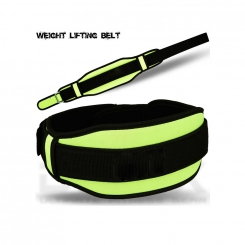Fitness Neoprene Belt