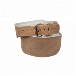 Gym Leather Belt