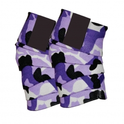 Knee Wraps Protection